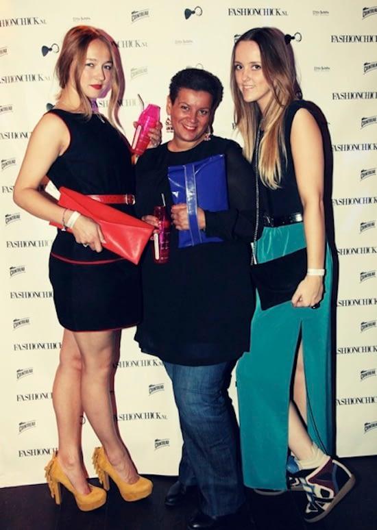 Lady's Secret inlegzooltjes Carolien Spoor Frenchonista Linsey Sijmons Cointreau Fashionchick pump launch