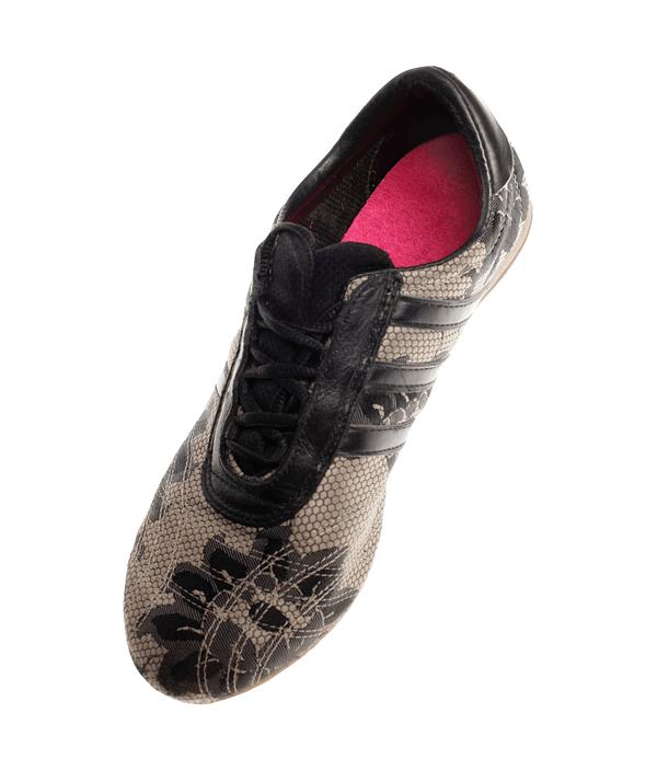 Inlegzolen badstof sneakers inlegzooltjes anti slip Lady's Secret
