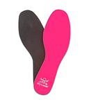 Inlegzolen neon roze voor in ballerina schoenen Lady's Secret